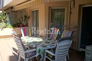 Appartamento con 1 stanza a 3 km dalla spiaggia Var