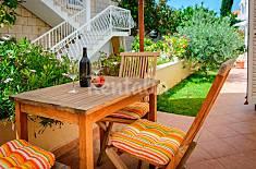 Apartment for 4 people in Dubrovnik Dubrovnik-Neretva