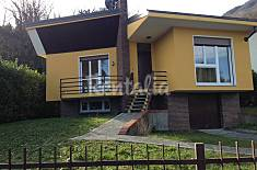 House for 5 people in Oltrefiume Verbano-Cusio-Ossola