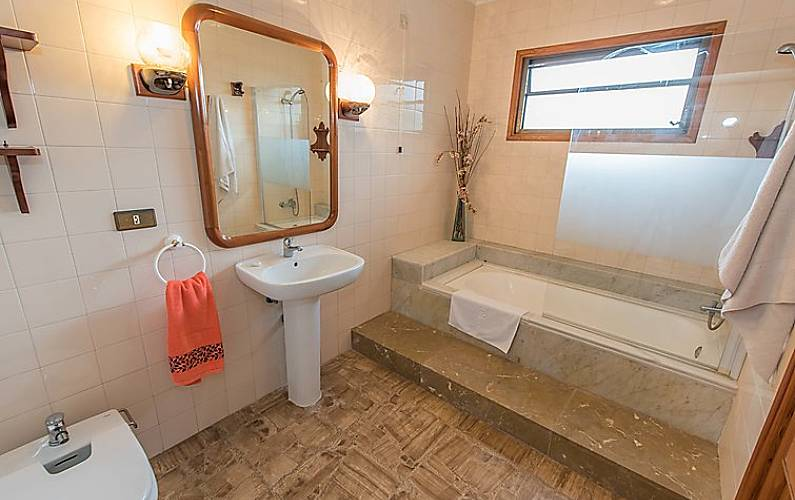 Vivenda Casa-de-banho Maiorca Muro vivenda - Casa-de-banho