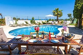 Villa for rent 3 km from the beach Alicante