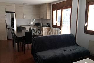 Apartment with 4 bedrooms Pas de la Casa - Grau Roig