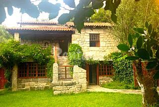 Nature Destination House - Gerês Braga