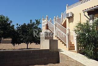 Apartment for rent 3 km from the beach Formentera