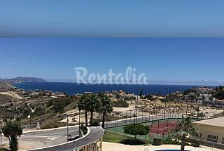 Apartment with 2 bedrooms only 1000 meters from the beach Alicante