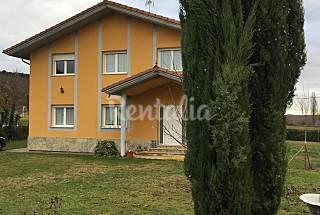 Alquiler vacacional - La casa de Sanmi Burgos