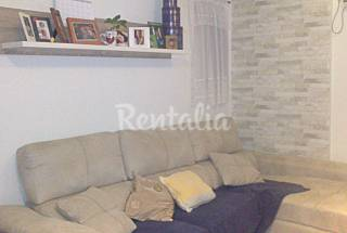 Apartment for 4-5 people in Aranjuez Madrid