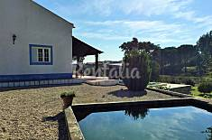Apartment for 6 people in Chouto Santarém