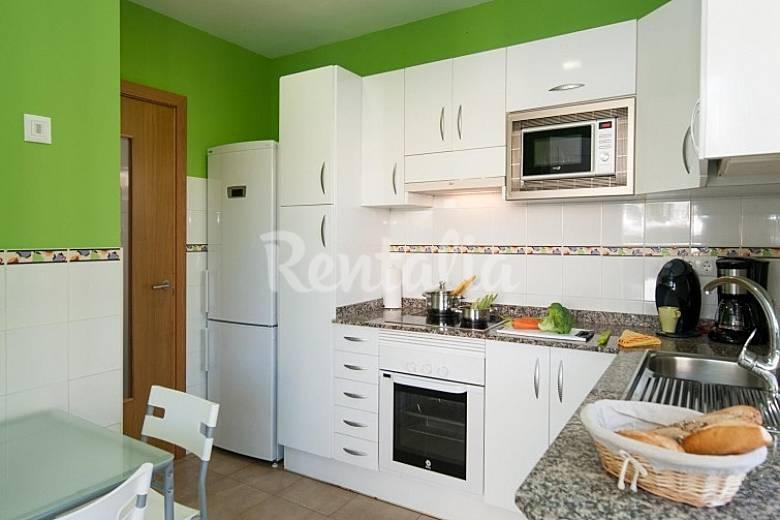 Apartamento para 6 personas en san agustin san agustin for Muebles san bartolome