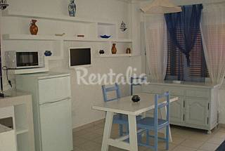 Apartment for rent only 100 meters from the beach Formentera