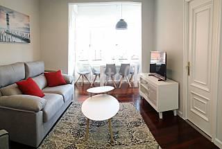 Apartamento para 3 personas en Donostia/San Sebastián centro Guipúzcoa