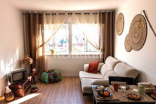 Apartment for rent in Lisbon Lisbon