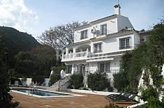 Casa para 10 personas en Andalucía Málaga