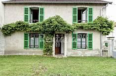 Maison pour 6 personnes à Vanne Haute-Saône