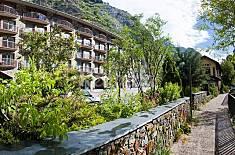 Apartamentos en Canillo