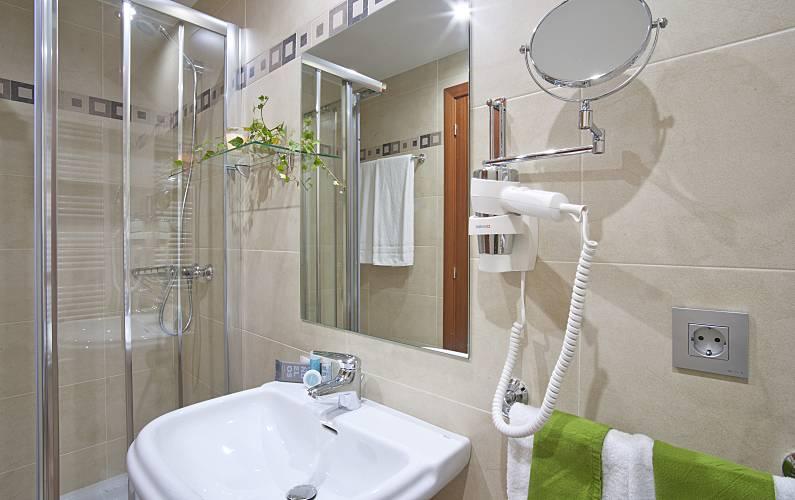 Andorra4days Baño Canillo Apartamento - Baño