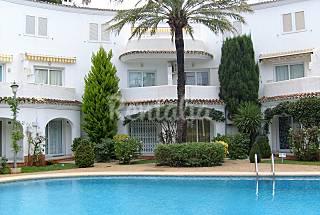 Apartamento en Las Rotas cerca Denia Alicante