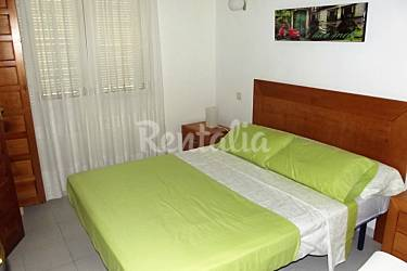 Apartment Bedroom Alicante Dénia Apartment