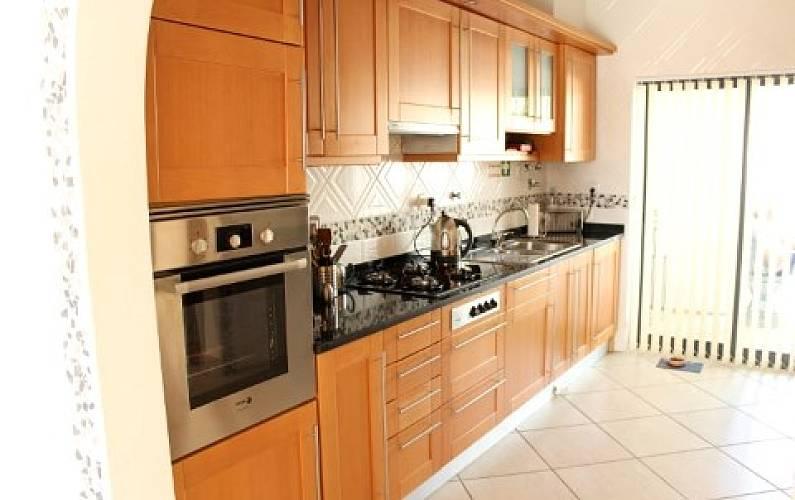 Apartamento Cozinha Algarve-Faro Lagos Apartamento - Cozinha