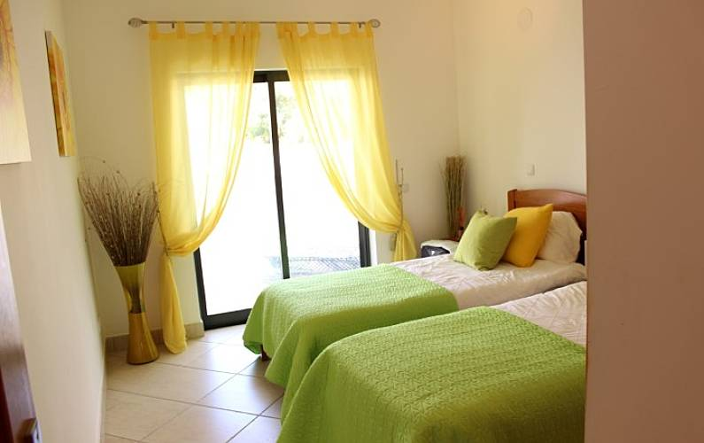 Apartamento Quarto Algarve-Faro Lagos Apartamento - Quarto