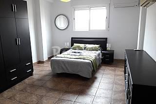 Apartamento para 4 personas en Valencia centro Valencia