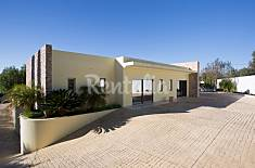 Villa for rent in Lagoa Algarve-Faro