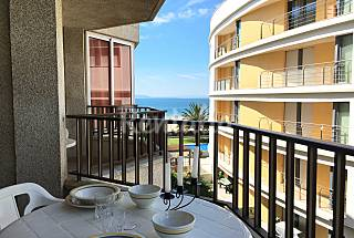 Apartamento a 50 m de la playa Girona/Gerona