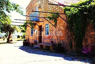 Casa de campo até 10 pessoas  Castelo Branco