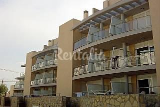 Apartamento Zurich - 1º linea de playa- Vista mar Alicante