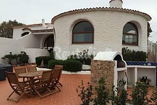 Villa sul mare - La Marinedda, Isola Rossa Olbia-Tempio