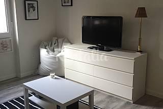 Appartement de 2 chambres à Gijón centre Asturies