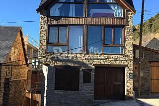 Apartment with 1 bedroom in Catalonia Lerida