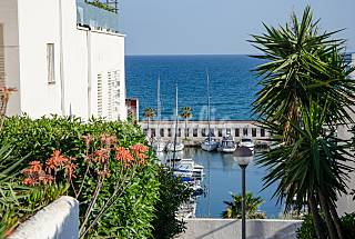 Apartment for 2-4 people only 100 meters from the beach Barcelona