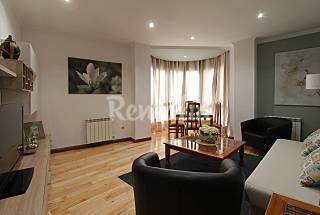 16 Apartments in the centre of Madrid (Retiro) Madrid
