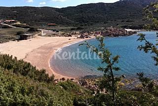 Apartamento de 1 habitaciones a 2 km de la playa Olbia-Tempio