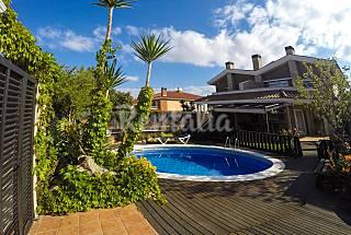 Disfrute de playa, PortAventura y Ferrari Land Tarragona