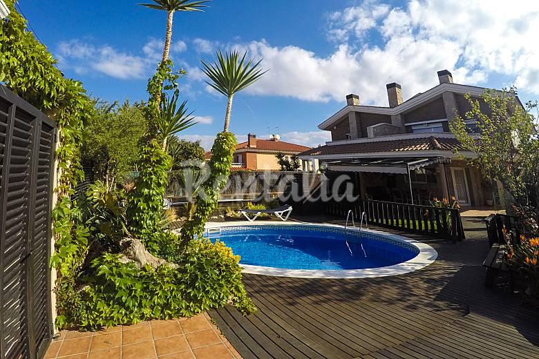 Alquiler vacaciones apartamentos y casas rurales en tarragona catalu a - Casa rurales en cataluna ...