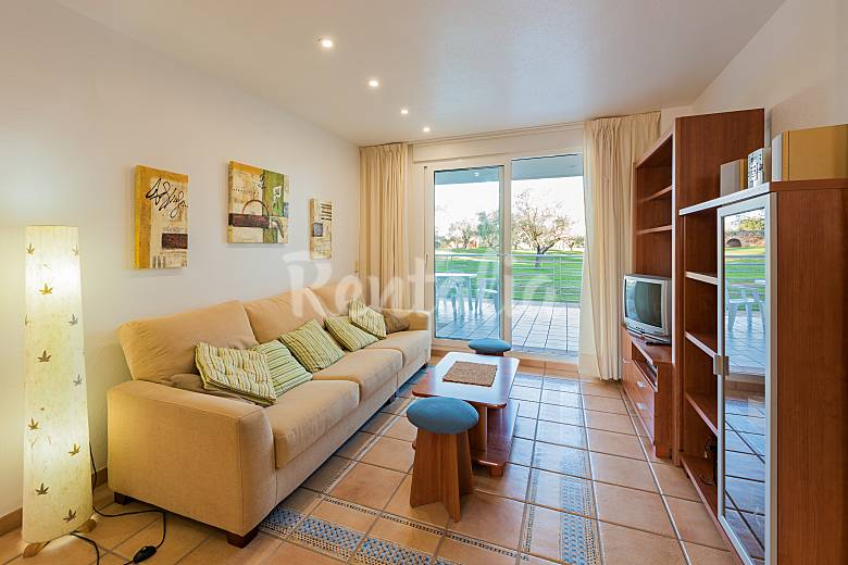 Holidays Living-room Castellón San Jorge Apartment