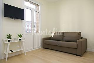 Apartment with 2 bedrooms in the centre of Madrid Madrid