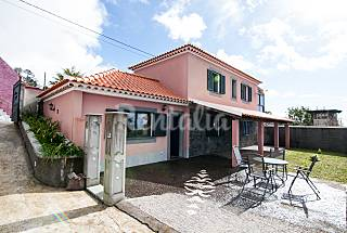 Casa Rocha Magnificent views over sea and mountain Isle of Madeira