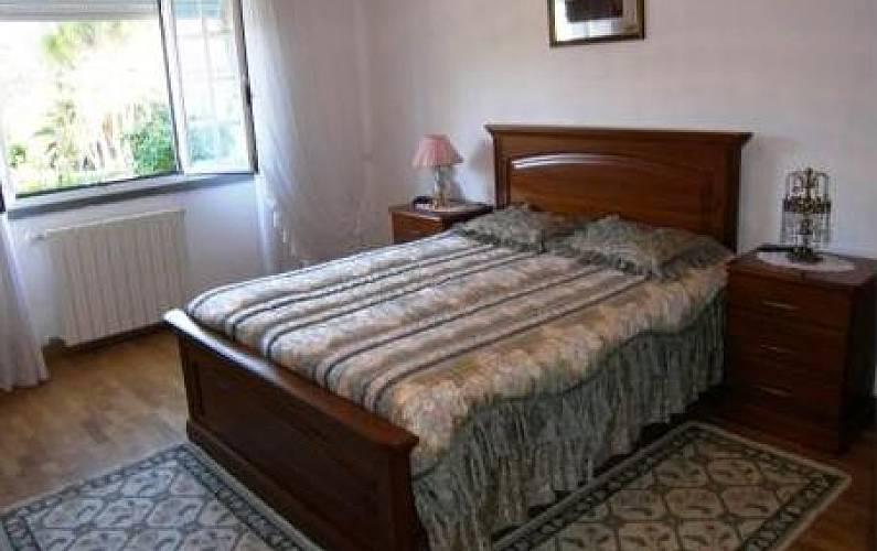 House Bedroom Lisbon Sintra villa - Bedroom