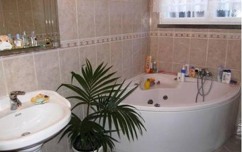 House Bathroom Lisbon Sintra villa - Bathroom
