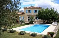 Appartamento per 6 persone - Linguadoca-Rossiglione Gard