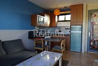 Appartamento con 1 stanze a 300 m dalla spiaggia Fuerteventura