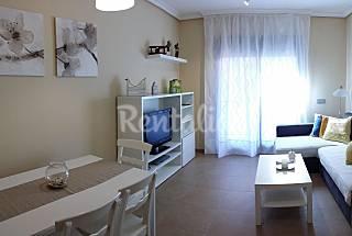 Moderno Apartamento en el Centro de Torremolinos Málaga
