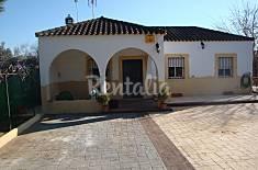 Maison de 7 chambres à Séville centre Séville