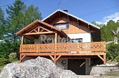 Apartamento para 14 pessoas em Le Thillot Vosges