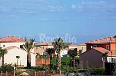 Appartement pour 8 personnes à Fabregues Hérault