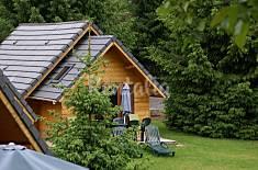 Apartamento para 6 personas en Murol Puy-de-Dome