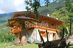 Apartment for 4 people in Trentino Trentino